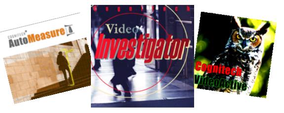 TriSuite Software Includes Video Investigator VideoActive AutoMeasure