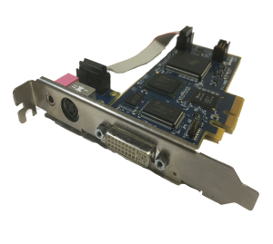 Universal HD 2 PCI-E picture