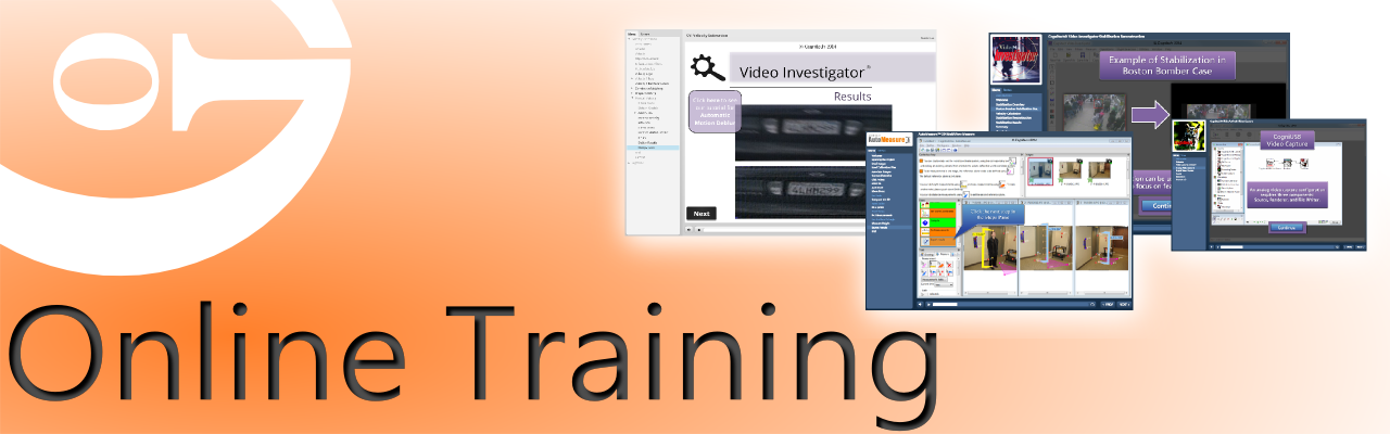 Cognitech video investigator full download.