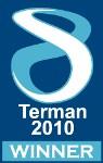 Terman Award 2010 Winner