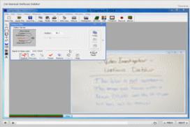 Cognitech Video Investigator filter for defocus deblur